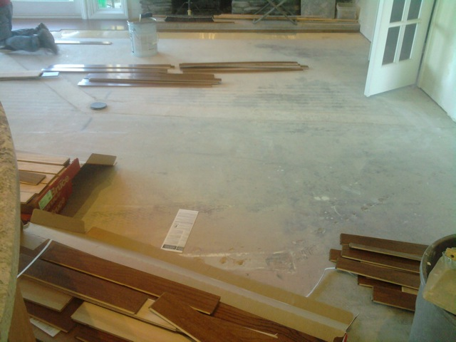 Wood Flooring Installation Wood Flooring Installation